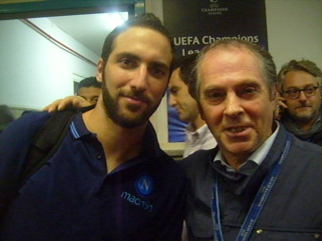 HIGUAIN