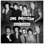 One Direction – Night Changes