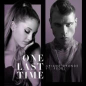 Ariana Grande – One Last Time (feat. Fedez)