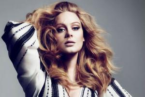 Adele, voci sul tour per il nuovo Album