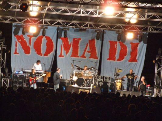 Calendario Concerti Nomadi.I Nomadi Ricco Calendario Di Impegni Per La Band Emiliana