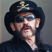 Motörhead: E' scomparso Lemmy Kilmister