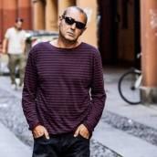 """Luca Carboni: """"Bologna è una regola"""" è il titolo del prossimo singolo"""