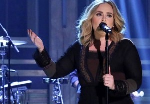 "Adele: ""Send My Love (To Your New Lover)"" è il nuovo singolo"