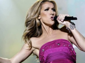 """Celine Dion: """"The Show Must Go On"""" è il nuovo singolo (feat. Lindsey Stirling)"""