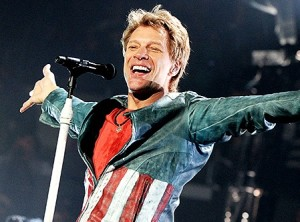 "Bon Jovi: ""This House Is Not For Sale"" è il nuovo singolo"