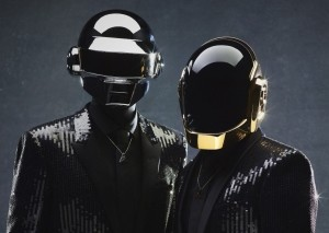 Daft Punk: Stanno lavorando per un nuovo pezzo con The Weeknd