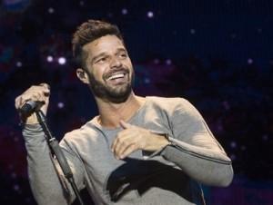 """Ricky Martin: """"La Mordidita"""" è il nuovo singolo"""