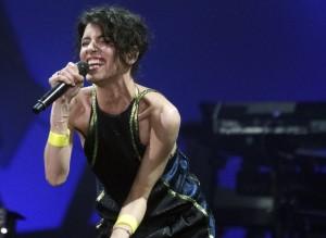 """Giorgia: """"Oronero"""" è il nuovo singolo"""