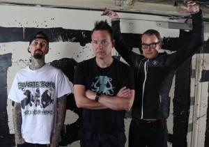 "Blink-182: È uscito il nuovo video di ""She's Out of Her Mind"""