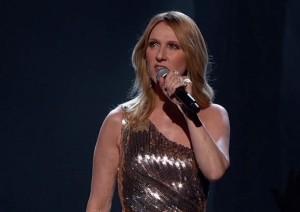 "Celine Dion: ""L'étoile"" è il nuovo singolo"