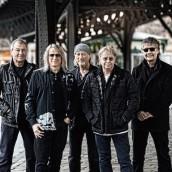 Deep Purple: Tre date italiane per il tour di addio