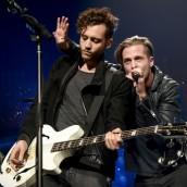 OneRepublic: Donati 100 mila dollari per le vittime di Berlino