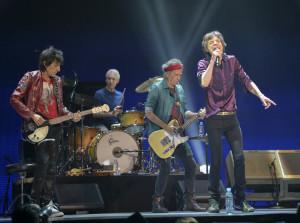 """Rolling Stones: E' uscito il nuovo singolo """"Ride 'Em On Down"""""""