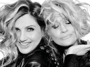 """Lorella Cuccarini & Heather Parisi: E' uscito il nuovo singolo """"Tanto tempo ancora"""""""
