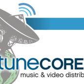 TuneCore: Un servizio che consentirà agli artisti italiani di raccogliere il 100%