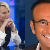 Maria De Filippi co-conduttrice a Sanremo: impazza la voce sul web