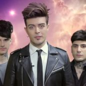 "The Kolors: Ascolta ""What Happened Last Night"", il nuovo singolo feat. Gucci Mane & Daddy's Groove"