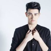 """Michele Bravi: Ascolta """"Solo per un pò"""", il nuovo singolo"""