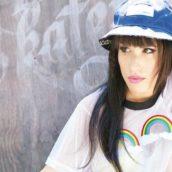 """Baby K: Si intitola """"Voglio ballare con te"""", il nuovo singolo feat. Andrés Dvicio"""