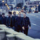"""Linkin Park: Ascolta """"Good Goodbye"""", il nuovo singolo feat. Pusha T & Stormzy"""