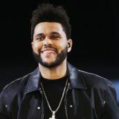 """The Weeknd: Ascolta """"Rockin'"""" il nuovo singolo"""