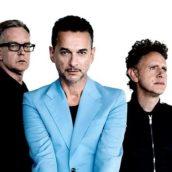Depeche Mode: Tre date italiane nei prossimi giorni