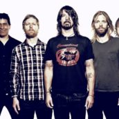 "Foo Fighters: Ascolta ""Run"", il nuovo singolo"