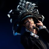 "Jamiroquai: Uscirà a breve ""Shake It On"", il nuovo singolo"