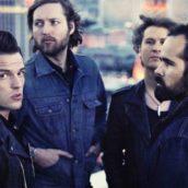 """The Killers: Ascolta """"The Man"""", il nuovo singolo"""