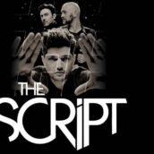 """The Script: Ascolta """"Rain"""", il nuovo singolo"""