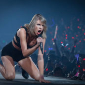 "Taylor Swift: Ascolta ""Look What You Made Me Do"", il nuovo singolo"