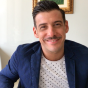Francesco Gabbani – Pachidermi e pappagalli
