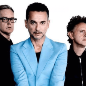 Depeche Mode: Nuovo singolo e tante date del Tour in programma