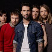 """Maroon 5: Ascolta """"What Lovers Do"""", il nuovo singolo con SZA)"""
