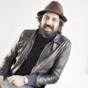 """Omar Pedrini: Ascolta """"Un gioco semplice"""", il nuovo singolo"""