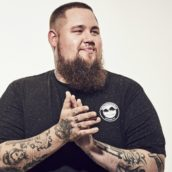 "Rag'n'Bone Man: Ascolta ""Grace (We All Try)"", il nuovo singolo"