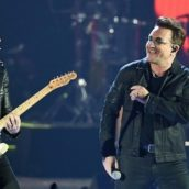 "U2: Ascolta il nuovo singolo ""Get Out of Your Own Way"""
