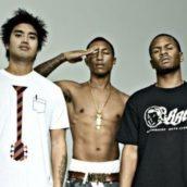 """N.E.R.D & Kendrick Lamar: Ascolta """"Don't Don't Do It!"""", il nuovo singolo"""
