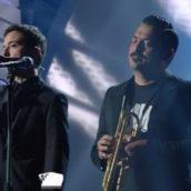 """Diodato E Roy Paci: Ascolta """"Adesso"""", nuovo singolo in gara a Sanremo"""
