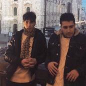 """Tedua & Chris Nolan: Si intitola """"Burnout"""", il nuovo singolo"""