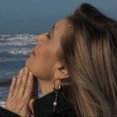 """Grazia Di Michele: Uscirà domani """"Folli Voli"""", nuovo singolo feat. Ivan Segreto"""