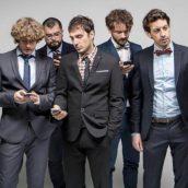 """Lo Stato Sociale: Ascolta """"Una vita in vacanza"""", nuovo singolo in gara a Sanremo"""