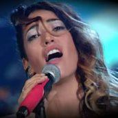 """Nina Zilli: Ascolta """"Senza appartenere"""", il nuovo singolo in gara a Sanremo"""