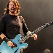 """Foo Fighters: Il 14 giugno saranno a Firenze con """"The Line"""", il nuovo singolo. Ascoltalo"""