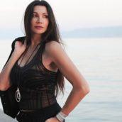 """Luisa Corna: Ascolta """"Col tempo imparerò"""", il nuovo singolo"""