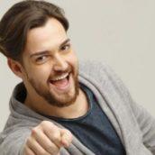 """Valerio Scanu: Ascolta """"Ed io"""", il nuovo singolo"""