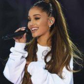 """Ariana Grande: A breve in rotazione radiofonica """"No Tears Left to Cry"""", ascolta qui il nuovo singolo"""