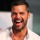 """Ricky Martin: Ascolta """"Fiebre"""", il nuovo singolo feat. Wisin & Yandel"""