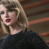"""Taylor Swift: Ascolta """"Delicate"""", il nuovo singolo in rotazione radiofonica"""